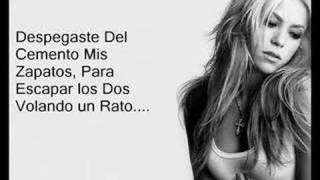 getlinkyoutube.com-Shakira- Antologia