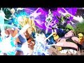 Dragon Ball Fighters Announced The Game Weve All Been Waiting For Is Here!