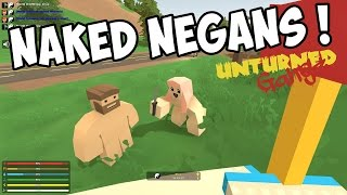 getlinkyoutube.com-UNTURNED GangZ - Season 4 in Washington! - S4E01 (Washington Multiplayer PvP)