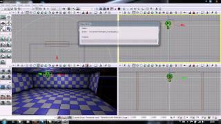 getlinkyoutube.com-Tutorial : Primeiros Passos no Unreal Engine 3