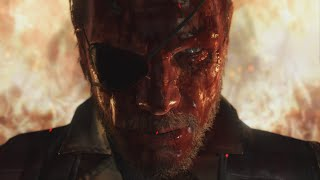 getlinkyoutube.com-MGSV: The Phantom Pain's Cut Ending and Abandoned Ideas | Lost in Concept