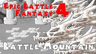 getlinkyoutube.com-Epic Battle Fantasy 4 - Battle Mountain - Part 4 - Optional Boss Marathon