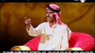 شاعر المليون-علي الحارثي
