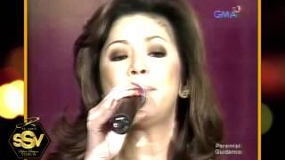 [HQ] All Of My Life - Regine Velasquez (Streisand Cover)