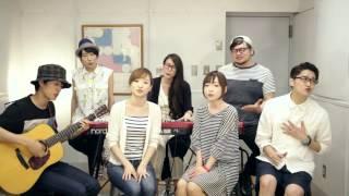 getlinkyoutube.com-ひまわりの約束/秦基博(Cover)