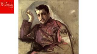 getlinkyoutube.com-How to paint ALLA PRIMA - online course - Web Art Academy