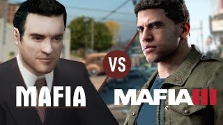 getlinkyoutube.com-Mafia 3 vs Mafia 1 (Best AI ever, Comparison of mafia 3 and mafia 1)