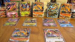 getlinkyoutube.com-My Mega EX Pokemon Card Collection