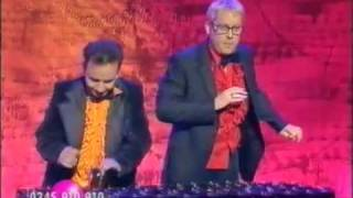 getlinkyoutube.com-Vic & Bob - 75 Pints 1 Song for Comic Relief