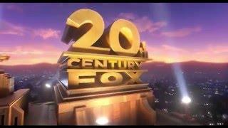 getlinkyoutube.com-20th Century Fox Intro (The Peanuts Movie Variant)