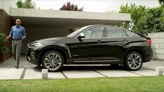 getlinkyoutube.com-The all-new BMW X6: All you need to know.
