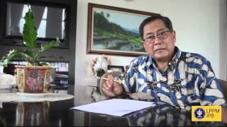 Peneliti IPB - Prof.Dr.Ir. Yusuf Sudo Hadi, M.Agr