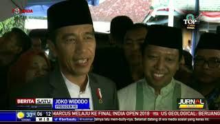 Kartu Kuning BEM UI, Jokowi: Bagus Ada yang Ingetin!
