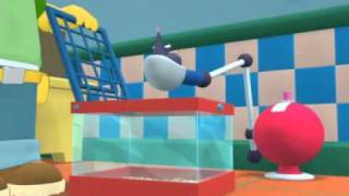 Handy Manny - Episode 30 | Official Disney Junior Africa