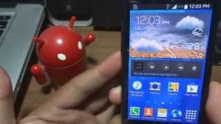 getlinkyoutube.com-Convierte tu S3 Mini a un Galaxy S5 (Español)