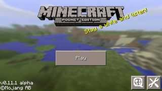 getlinkyoutube.com-Como Entrar En Los Juegos Del Hambre Minecraft Pocket Edition 0.11.1 |  0.11.0