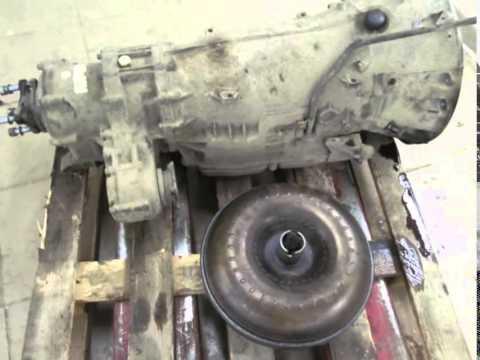 Автоматическая Коробка Передач (АКПП) Mercedes S class W220 M113 5.0 722.6 113965 113.965