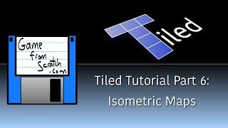 getlinkyoutube.com-Tiled Map Editor Tutorial Part Six: Isometric Maps