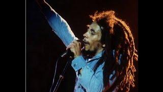 Bob Marley   Live Wales 80  HD !!