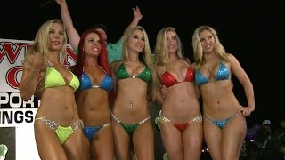 getlinkyoutube.com-St. Pat's Day BIKINI Winners