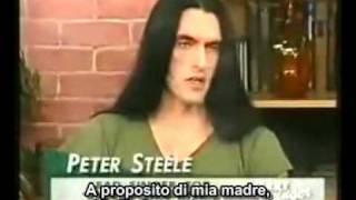 getlinkyoutube.com-Peter Steele dei Type O Negative al Jerry Springer Show (SUB ITA)