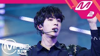 [MPD직캠] 방탄소년단 진 직캠 4K 'FAKE LOVE' (BTS JIN FanCam) | @MCOUNTDOWN 2018.5.31