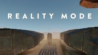 getlinkyoutube.com-Star Wars: Battlefront - Reality Mode Graphics Mod (SweetFX)
