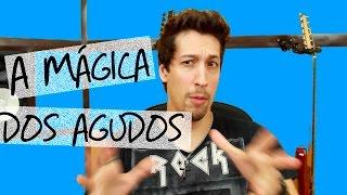 getlinkyoutube.com-Truque Para Cantar Notas Agudas Com Facilidade!! Mágica?? | Marino Scheid