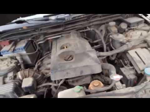 Посторонние звуки в Suzuki Grand Vitara, двигатель J20a.