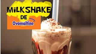 getlinkyoutube.com-Como fazer milkshake de Ovomaltine #27 tipo do Bobs