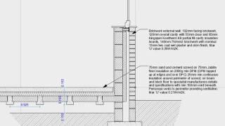 ArchiCAD Detailing: Flooring Detail