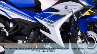 getlinkyoutube.com-5 Kelebihan dan 1 Kekurangan yang dimiliki Yamaha Jupiter MX King