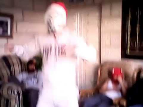 Harlem Anonymous Shake (Official Video)
