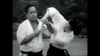 getlinkyoutube.com-Koichi Tohei - Authentic Aikido