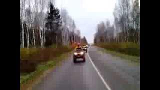 getlinkyoutube.com-Тарусский заказник 2013 - Чеховский Ебанько клуб