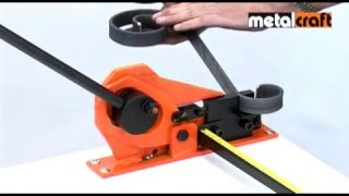 getlinkyoutube.com-Master Punch and Shear Tool, metalcraft uk