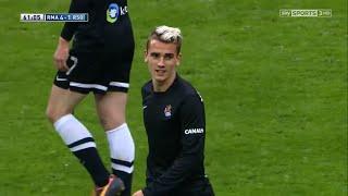 getlinkyoutube.com-Antoine Griezmann vs Real Madrid 13-14 Away By CROSE