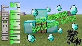 getlinkyoutube.com-Minecraft PS4 - TU24 Duplication Glitch - How to / Tutorial - (XBOX360 / PS3 / PS4 / XBOX ONE)