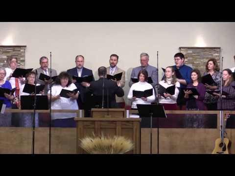 My Hope Is Jesus - Lighthouse Baptist Church Choir