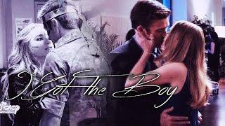 getlinkyoutube.com-»Maya/Lucas/Sophia | I Got the Boy «