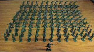 getlinkyoutube.com-Plastic Army Men Music Video (HD)