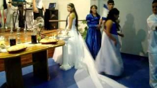 getlinkyoutube.com-danza hebrea  ,la bodas del cordero.  corona de vida