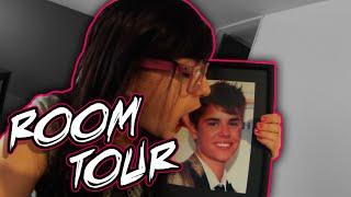 getlinkyoutube.com-TOUR por mi CUARTO - ROOM TOUR / SandyCoben