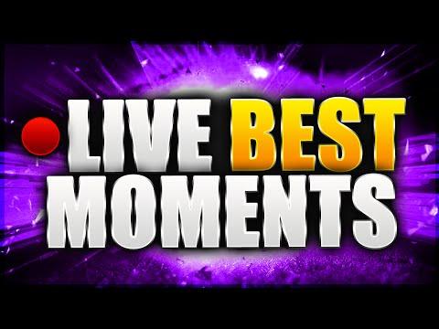 Live Best Moments | 43# - Magiczne otwieranie! IFy + MOTMy