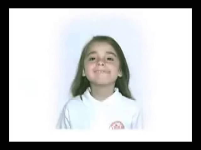 Contra el abuso infantil