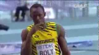 getlinkyoutube.com-Uncut - 200m Men Final  Moscow 2013