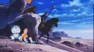getlinkyoutube.com-Doraemon El viaje a la antigua China (español)