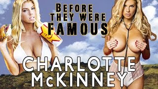 getlinkyoutube.com-Charlotte McKinney - Before They Were Famous