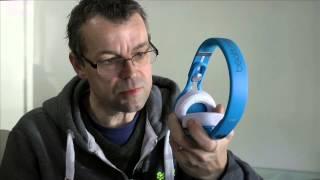 getlinkyoutube.com-Beats By Dr Dre Mixr DJ Headphones Review