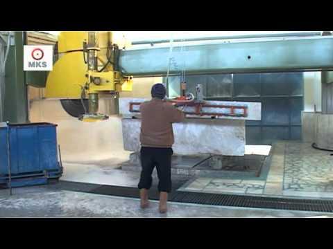 Marble Tile Production Line_Block Cutter,Horizontal Splitting ,Tile Polishing Machines for Marble